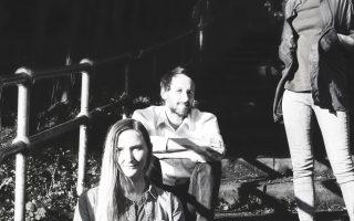 The Furrow Collective – folk band